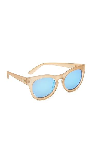 Le Specs Jealous Games Sunglasses