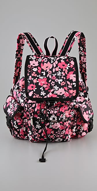 LeSportsac Felicity Voyager Backpack