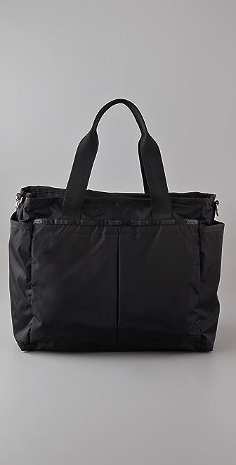 LeSportsac Ryan Baby Bag
