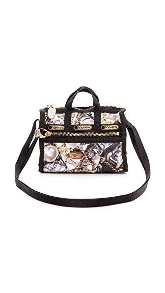 LeSportsac Erickson Beamon for LeSportsac Baby Jane Cross Body Bag
