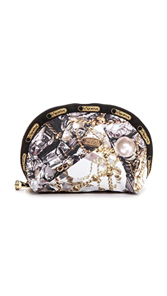 LeSportsac Erickson Beamon for LeSportsac Faye Cosmetic Case