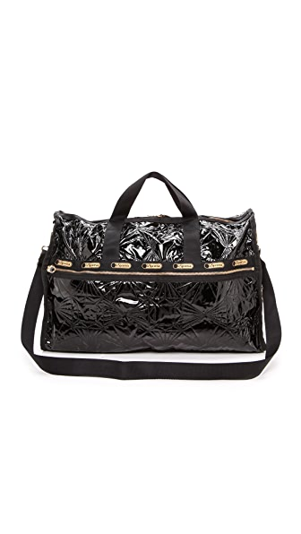 LeSportsac Erickson Beamon for LeSportsac Jane Weekender Bag