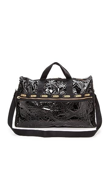 LeSportsac Erickson Beamon for LeSportsac Jane Weekender Bag