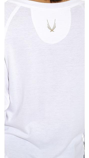 Lucas Hugh Sulphur T-Shirt