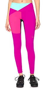 Color Bolt Leggings                Lucas Hugh