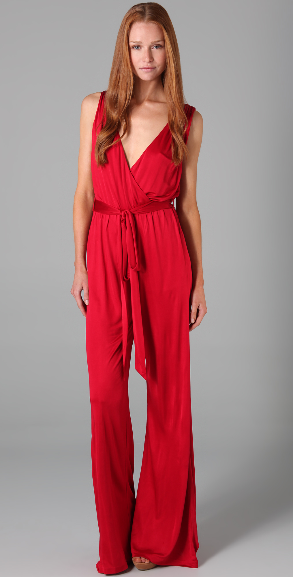 Lucy in Disguise The Roxy Jumpsuit | SHOPBOP