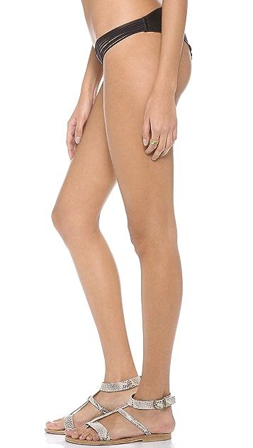 Luli Fama Verano de Rumba Bikini Bottoms