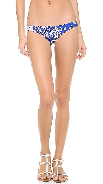 Luli Fama Spanish Lullaby Bikini Bottoms