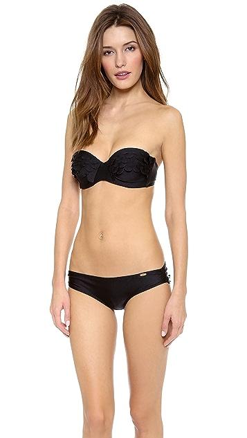 Luli Fama Si, Soy Sirena Bandeau Bikini Top