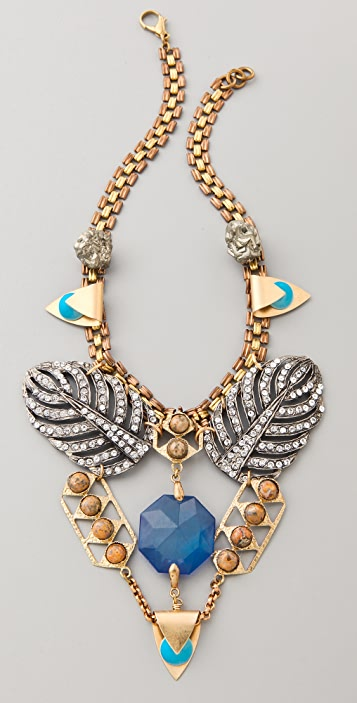 Lulu Frost Offshore Necklace