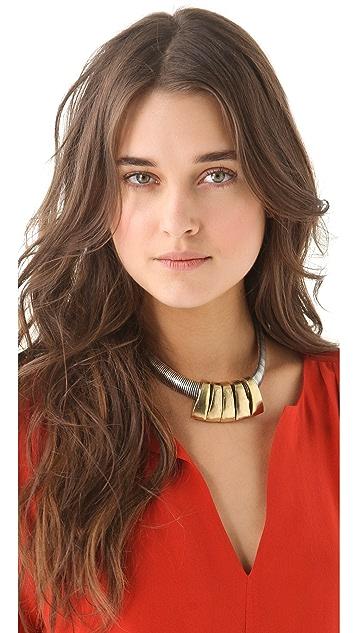 Lulu Frost Fate Collar