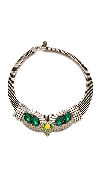 Lulu Frost Demeter Collar
