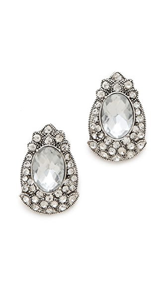 Lulu Frost Soiree Stud Earrings