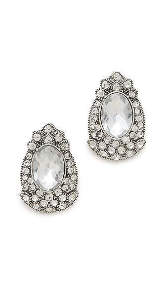 Lulu Frost Soiree Stud Earrings