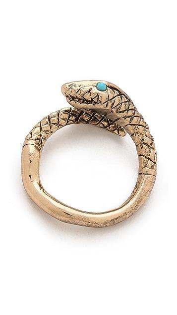 Lulu Frost Tessa Ring