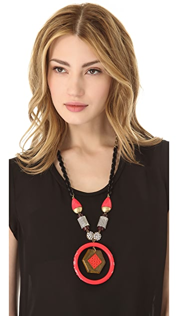 Lulu Frost Paramour Necklace
