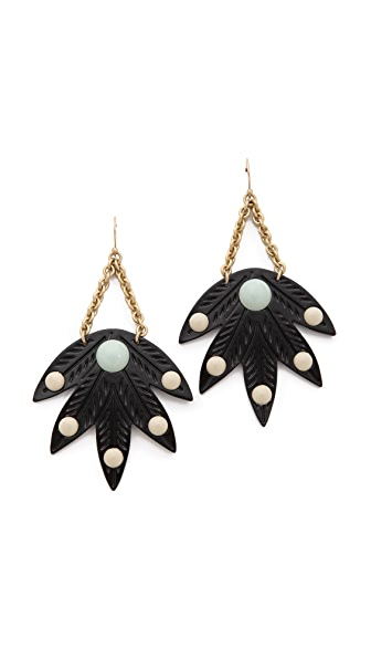 Lulu Frost Nomad Earrings