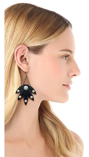 Lulu Frost Nomad Earrings