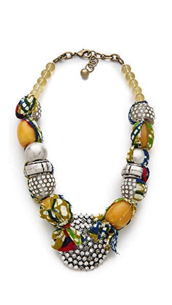 Lulu Frost Restless Necklace