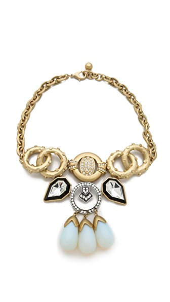 Lulu Frost The Big Bang Necklace