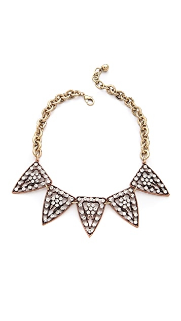 Lulu Frost Galaxy Necklace