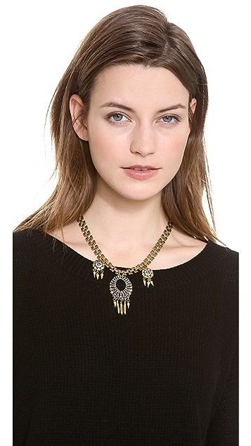 Lulu Frost Roma Necklace