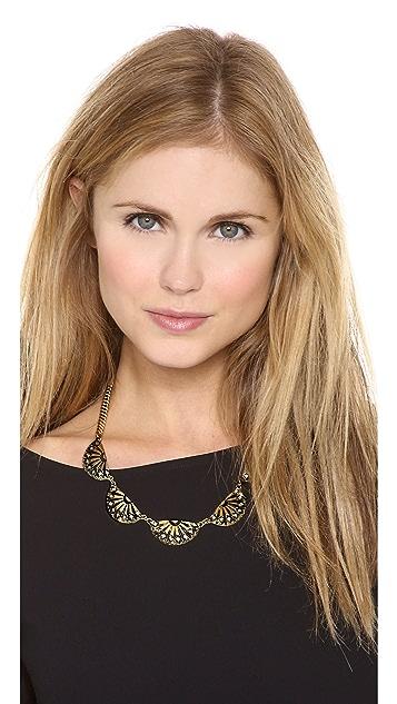 Lulu Frost Luna Necklace