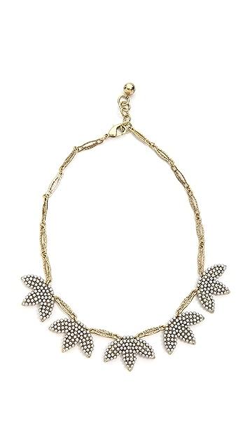 Lulu Frost Tuileries Necklace