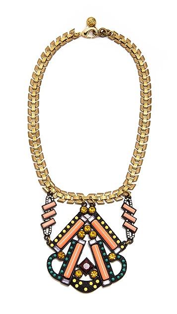 Lulu Frost Journey Necklace
