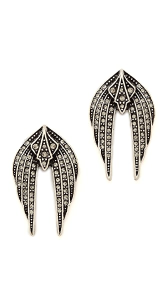 Lulu Frost Ascend Earrings