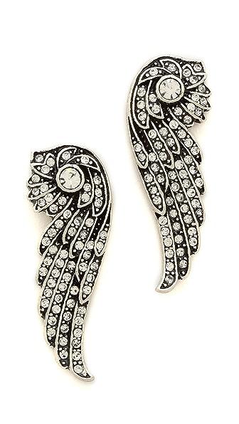 Lulu Frost Rise Earrings