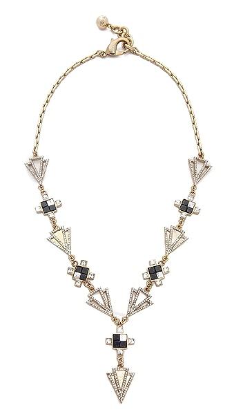 Lulu Frost Terraced Necklace
