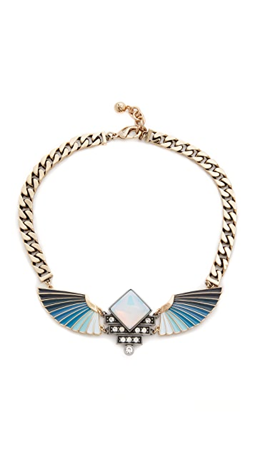 Lulu Frost Horizon Necklace