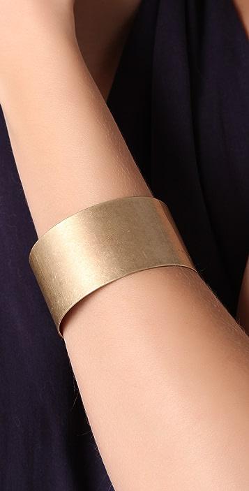 Luv Aj Sheet Metal Ankle / Arm Cuff