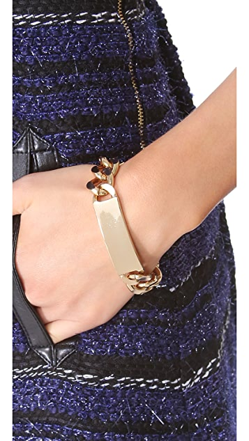 Luv Aj ID Bracelet
