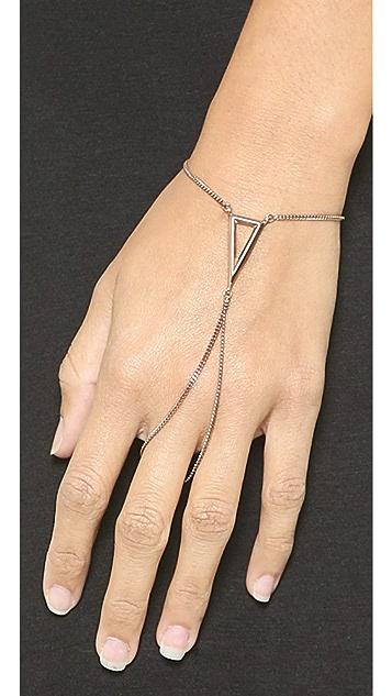 Luv Aj The Thin Saber Handpiece