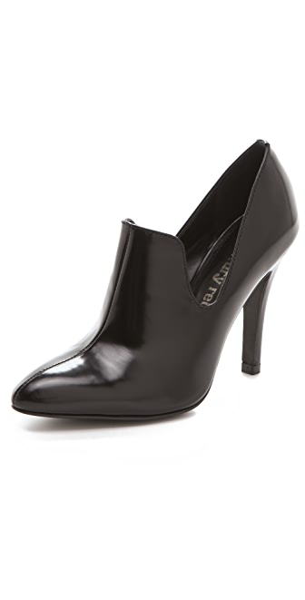 Luxury Rebel Shoes Kenny Lip Pumps