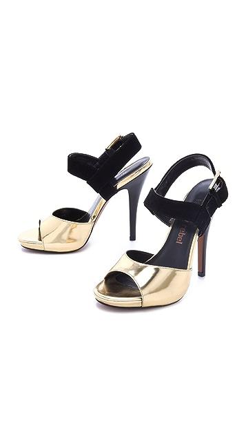 Luxury Rebel Shoes Judith High Heel Sandals