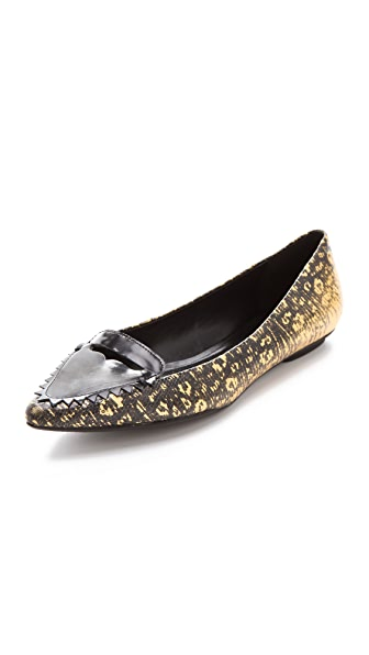 Luxury Rebel Shoes Romi Flats