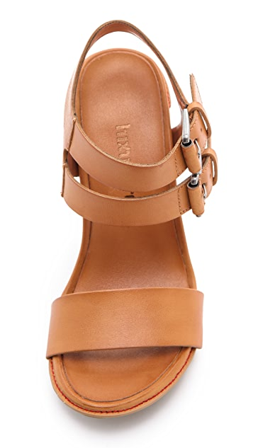 Luxury Rebel Shoes Chantal Sandals
