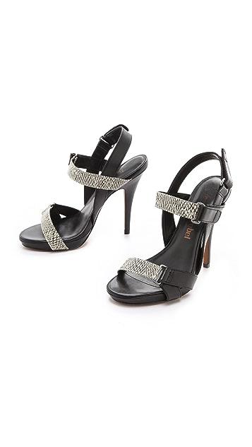 Luxury Rebel Shoes Jaz Sandals