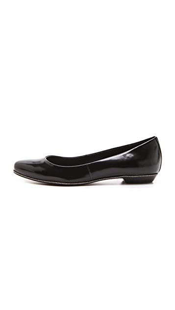 Luxury Rebel Shoes Farah Flats
