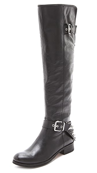 Luxury Rebel Shoes Luna Tall Boots