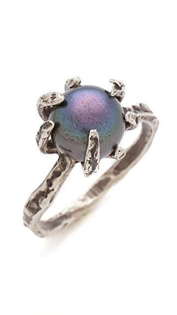 Lauren Wolf Jewelry Large Ring