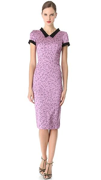 L'Wren Scott Headmistress Dress