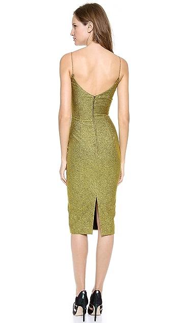 L'Wren Scott Allegory of Love Dress