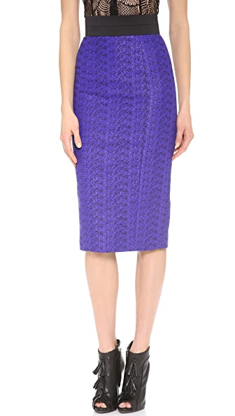 L'Wren Scott Pencil Skirt