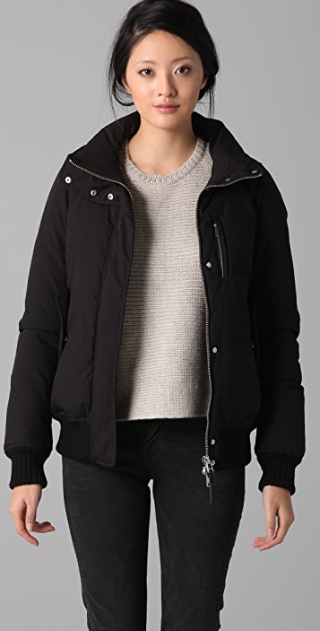 Mackage Stacy Luxe Puffy Coat