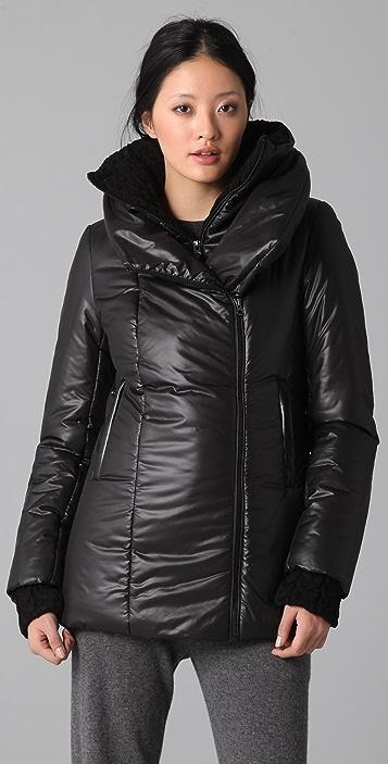 Mackage Selma Shiny Puffy Coat