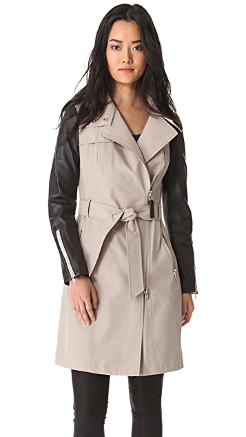 Mackage Avra Trench Coat
